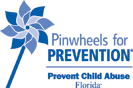 Pinwheels for Prevention Logo