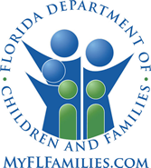 Department of Children and Families Logo