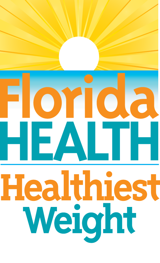 Healthiest Weight Florida Logo