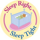 Safe Sleep Logo